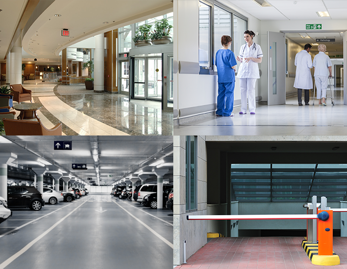 Healthcare Industry Secondary Image