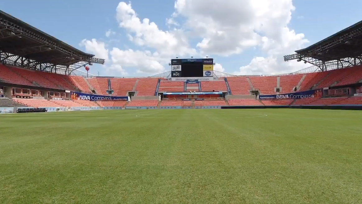 poster image for Penalty Free Security :: BBVA Compass Stadium video