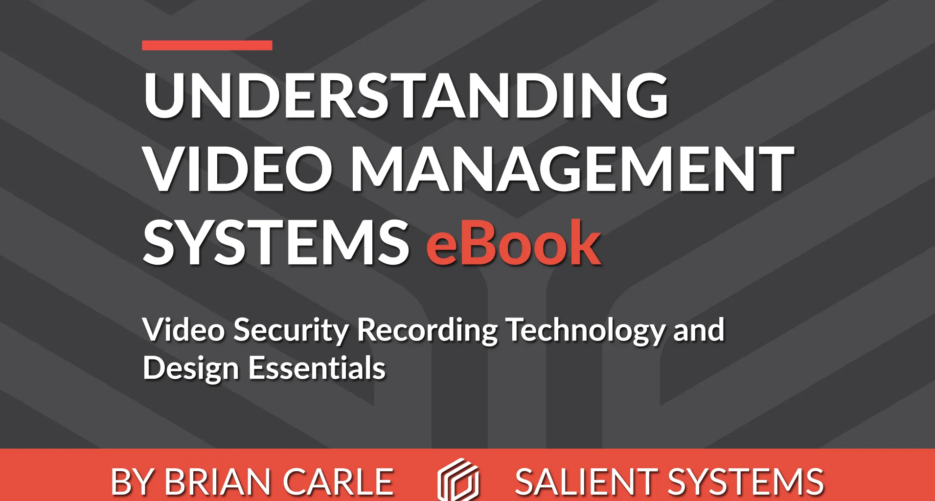 poster image for Understanding Video Management Systems eBook video