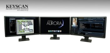 Keyscan Aurora Software 704x340