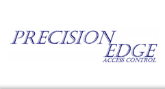 Precision Edge logo